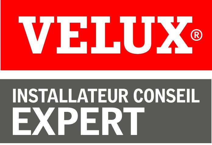 Pose de fenêtres de toit Velux® par Combles et Toitures à Bordeaux