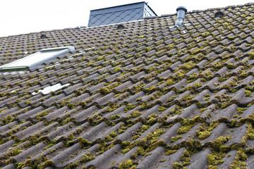Entretien de toiture à Bordeaux par Combles & Toitures